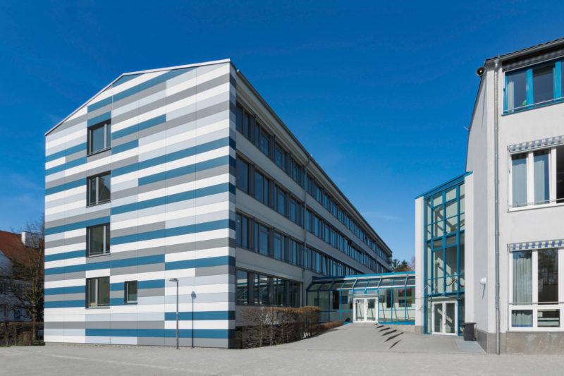 Greta-Fischer-Schule Dachau