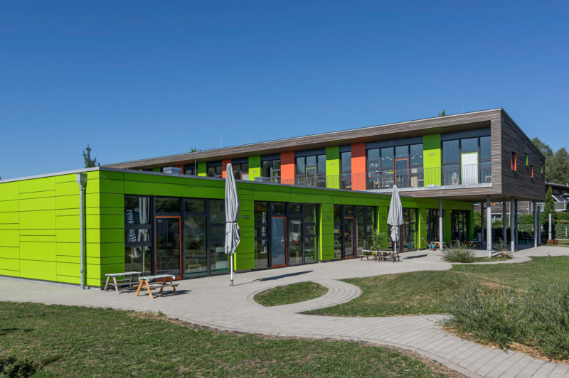 Kinderhaus Karlsfeld