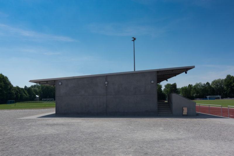Sportpark Karlsfeld