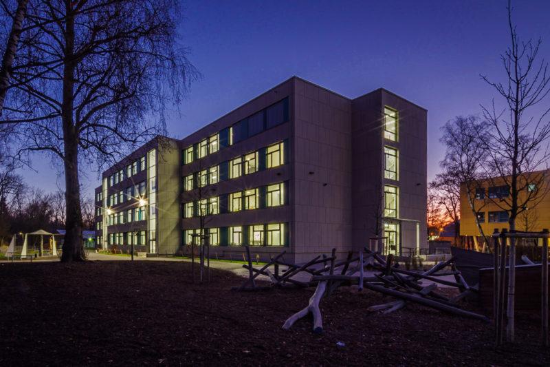 Mittelschule Dachau Süd