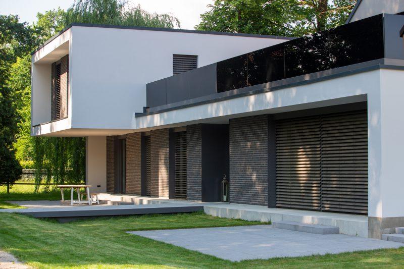 Einfamilienhaus in Dachau