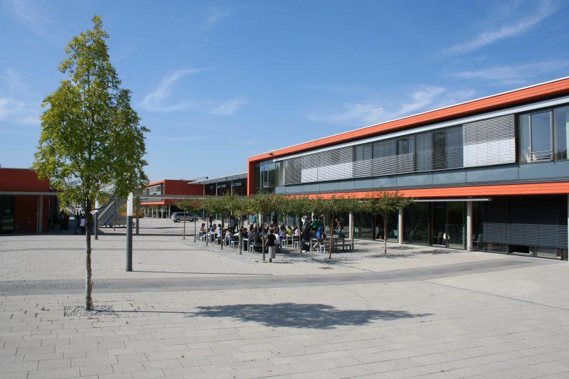 Schulzentrum Fürstenfeldbruck